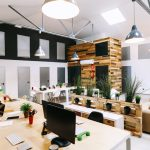 5 things to do to transform your office space