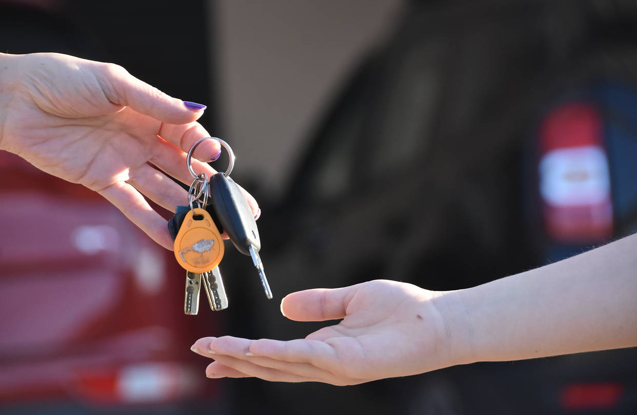 How to start a valet parking business