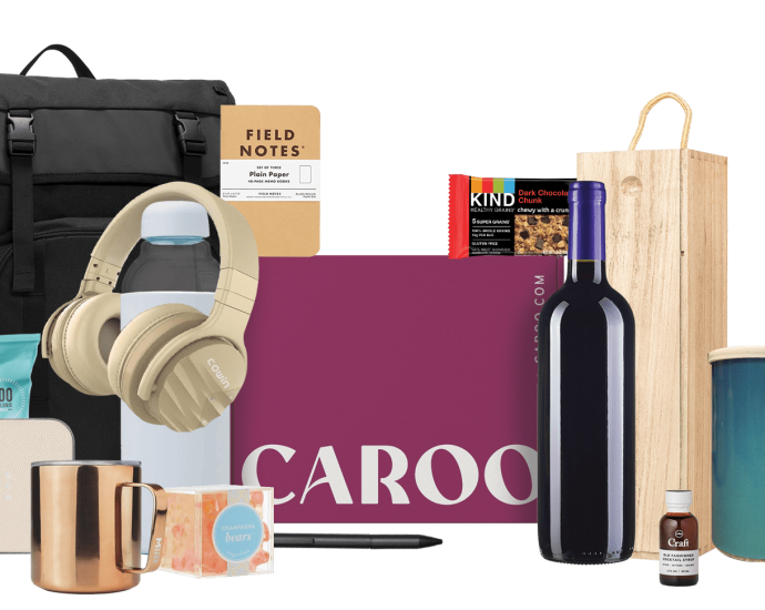 Perfect corporate gifts to praise the clients