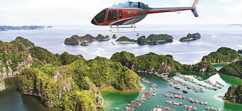 How to find reliable helicopter tours