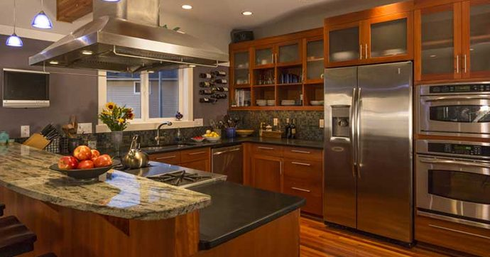 The Benefits of Working with a Modular Kitchen Company