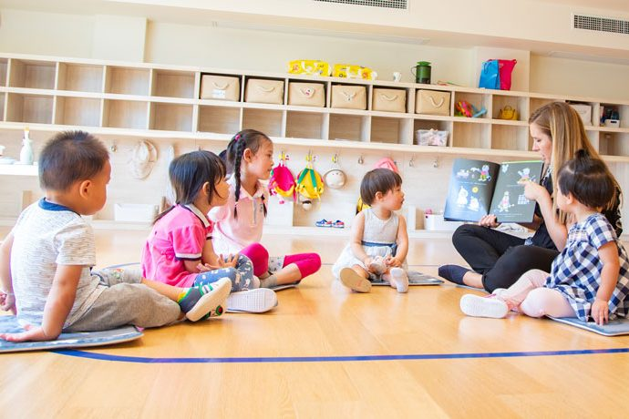 Things to Consider Before Choosing Nursery School for Your Children